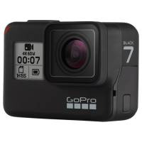 Видеокамера экшн GoPro HERO 7 Black Edition